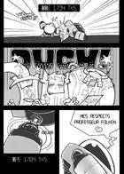 Mort aux vaches : Chapitre 4 page 19