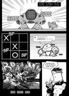 Mort aux vaches : Chapitre 4 page 20