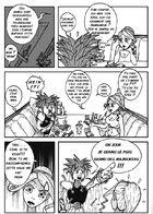 Majiroker : Capítulo 2 página 3