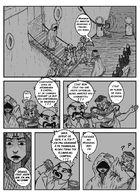 Majiroker : Capítulo 2 página 8