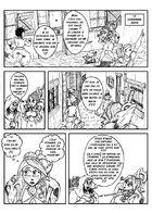 Majiroker : Capítulo 2 página 13