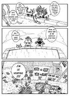Majiroker : Capítulo 2 página 19