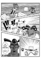 Majiroker : Capítulo 2 página 23
