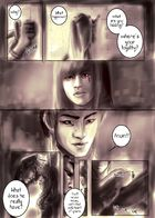 Ancient SHINee : Chapter 1 page 1