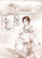 Ancient SHINee : Глава 1 страница 2