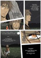 Coeur d'Aigle : Chapitre 19 page 12