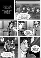 Coeur d'Aigle : Chapitre 19 page 3