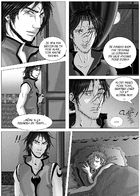 Coeur d'Aigle : Chapitre 19 page 4