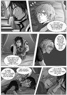 Coeur d'Aigle : Chapitre 19 page 5