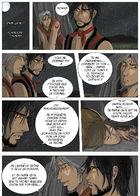 Coeur d'Aigle : Chapitre 19 page 8