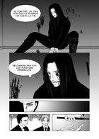 Restless Dreams : Chapitre 1 page 4