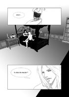 Restless Dreams : Chapitre 1 page 20