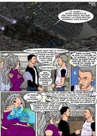Timmy Manjaro : Chapitre 5 page 3