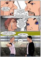 Timmy Manjaro : Chapitre 5 page 7
