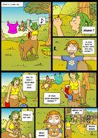 Pussy Quest : Chapitre 4 page 1