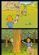 Pussy Quest : Chapitre 4 page 2