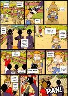 Pussy Quest : Chapitre 4 page 4