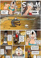 Pussy Quest : Capítulo 4 página 6