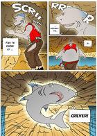 Pussy Quest : Chapitre 4 page 8