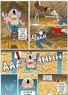 Pussy Quest : Capítulo 4 página 7