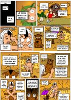 Pussy Quest : Chapitre 4 page 14