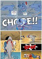 Pussy Quest : Chapitre 4 page 10
