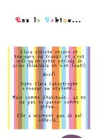 Clara Catastrophe : Chapitre 2 page 7