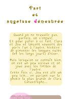 Clara Catastrophe : Capítulo 2 página 5