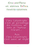 Clara Catastrophe : Capítulo 2 página 9