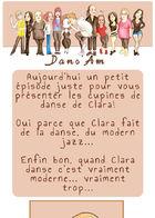 Clara Catastrophe : Chapitre 2 page 12