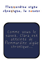 Clara Catastrophe : Capítulo 2 página 17