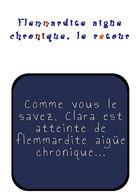 Clara Catastrophe : Chapitre 2 page 17