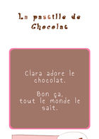 Clara Catastrophe : Chapitre 2 page 18
