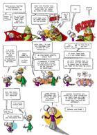 Pépé & Mémé Corporation : Chapitre 1 page 2