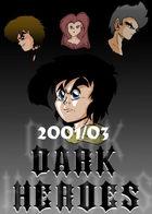 DarkHeroes_2001/03 : Capítulo 1 página 1