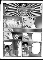 DarkHeroes_2001/03 : Capítulo 1 página 4