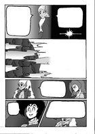 DarkHeroes_2001/03 : Capítulo 1 página 10