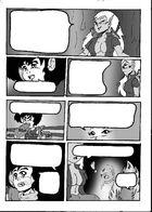 DarkHeroes_2001/03 : Capítulo 1 página 11