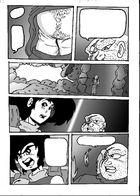 DarkHeroes_2001/03 : Capítulo 1 página 13