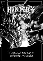 Hunter´s Moon : Capítulo 3 página 1