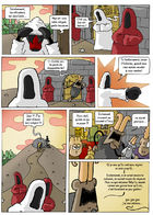 Billy's Book : Chapitre 1 page 12