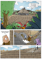 Billy's Book : Chapitre 1 page 16