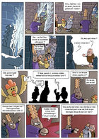 Billy's Book : Chapitre 1 page 22