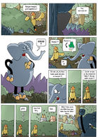 Billy's Book : Chapitre 1 page 33