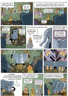 Billy's Book : Chapitre 1 page 35