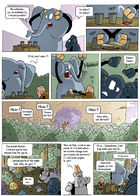 Billy's Book : Chapitre 1 page 36