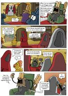 Billy's Book : Chapitre 1 page 6