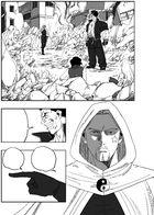 Amilova : Capítulo 10 página 7