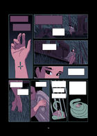 Only Two - Hors Série : Capítulo 5 página 7