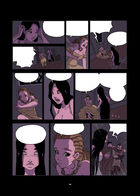 Only Two - Hors Série : Capítulo 5 página 10
